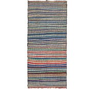 Link to 4' x 8' 9 Moroccan Runner Rug