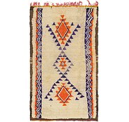 Link to 132cm x 218cm Moroccan Rug