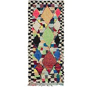 Link to 90cm x 225cm Moroccan Runner Rug