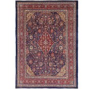 Link to 9' 9 x 13' 8 Mahal Persian Rug