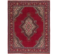 Link to 9' 10 x 12' 9 Tabriz Persian Rug