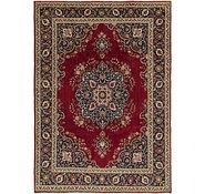 Link to 10' x 13' 9 Tabriz Persian Rug