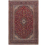 Link to 9' x 13' 3 Kashan Persian Rug