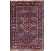 Link to 6' 6 x 9' 7 Farahan Persian Rug