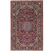 Link to 6' 8 x 10' Isfahan Persian Rug