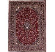 Link to 297cm x 405cm Kashan Persian Rug