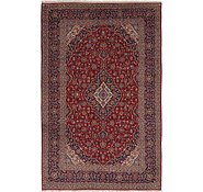Link to 9' 4 x 14' 7 Kashan Persian Rug