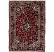 Link to 10' x 13' 6 Kashan Persian Rug