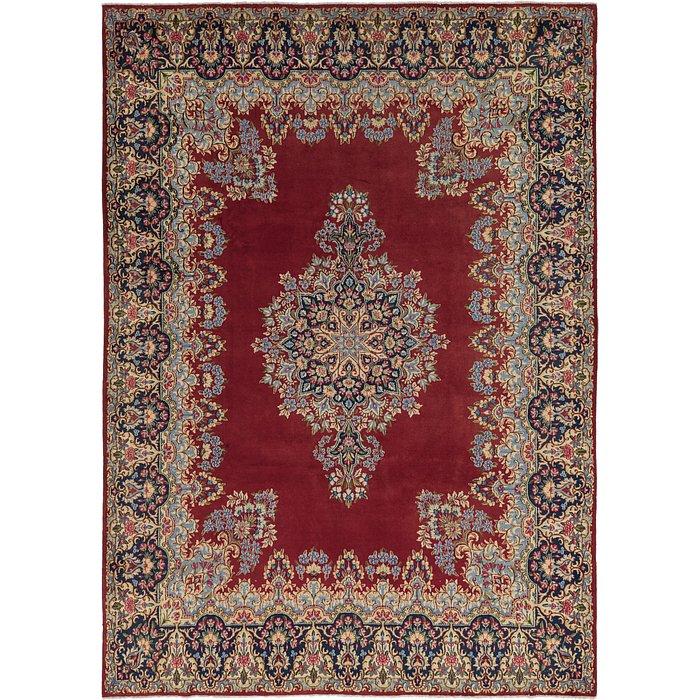 10' x 13' 9 Kerman Persian Rug