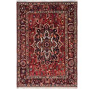Link to 7' 6 x 10' 5 Bakhtiar Persian Rug