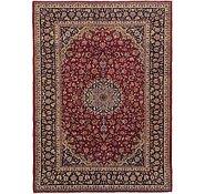 Link to 9' 10 x 13' 5 Isfahan Persian Rug