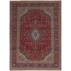 Link to 305cm x 410cm Kashan Persian Rug item page