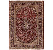 Link to 9' 9 x 13' 8 Kashan Persian Rug