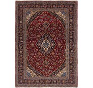 Link to 310cm x 417cm Kashan Persian Rug