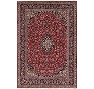 Link to 10' x 14' 2 Kashan Persian Rug