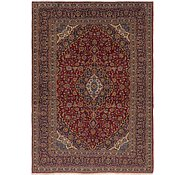Link to 9' 6 x 13' 5 Kashan Persian Rug
