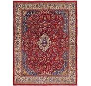 Link to 9' 8 x 12' 8 Sarough Persian Rug
