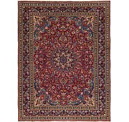 Link to 9' 8 x 12' 7 Tabriz Persian Rug