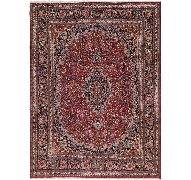 9' 9 x 12' 8 Birjand Persian Rug