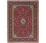 Link to 8' x 10' 10 Kashan Persian Rug