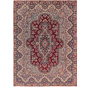 Link to 8' x 11' Kerman Persian Rug