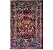 Link to 7' x 10' 3 Isfahan Persian Rug