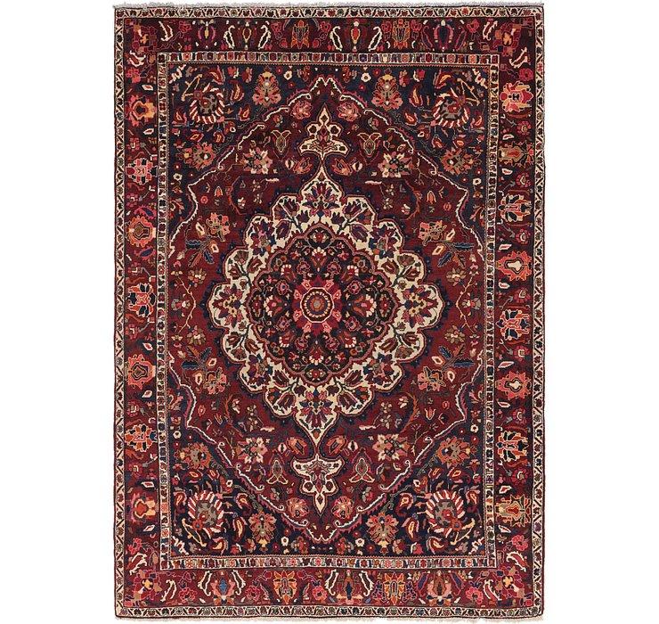 7' 3 x 10' 4 Bakhtiar Persian Rug