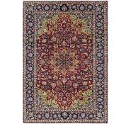 Link to 7' x 10' 2 Isfahan Persian Rug