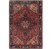 Link to 7' 2 x 10' 7 Bakhtiar Persian Rug