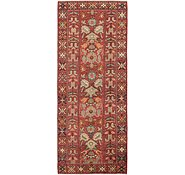 Link to 5' x 12' 9 Meshkabad Persian Runner Rug