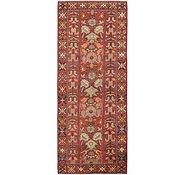 Link to 5' x 12' 9 Meshkabad Persian Runner Rug