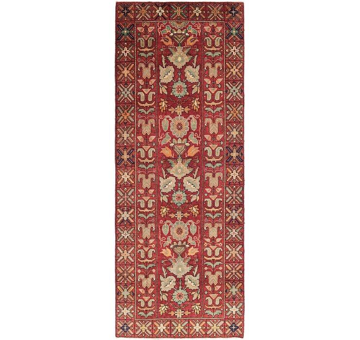 152cm x 405cm Meshkabad Persian Runne...