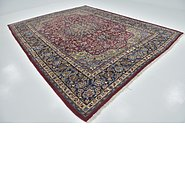 Link to 305cm x 395cm Isfahan Persian Rug