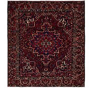 Link to 10' 5 x 11' 5 Bakhtiar Persian Square Rug