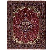 Link to Unique Loom 9' 7 x 12' 3 Tabriz Persian Rug