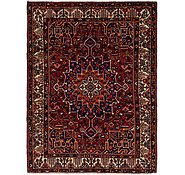 Link to 9' 7 x 12' 8 Bakhtiar Persian Rug