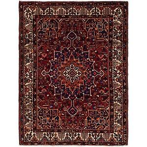 9' 7 x 12' 8 Bakhtiar Persian Rug