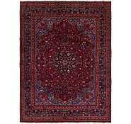 Link to 290cm x 390cm Mashad Persian Rug