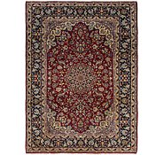 Link to 8' 10 x 12' 2 Isfahan Persian Rug