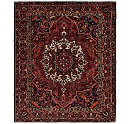Link to 10' x 12' 3 Bakhtiar Persian Rug