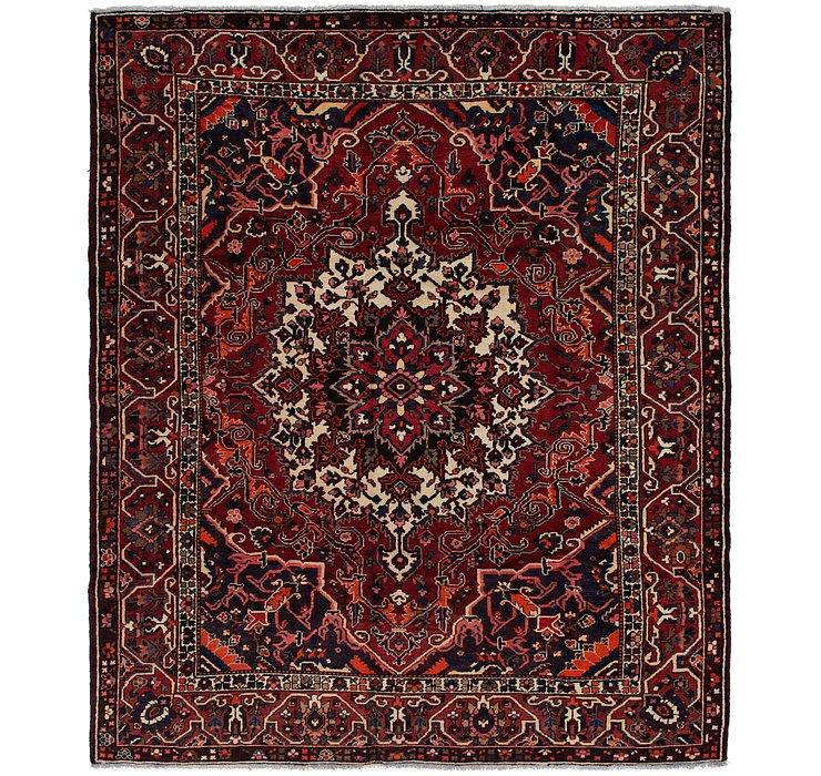 10' x 12' 3 Bakhtiar Persian Rug