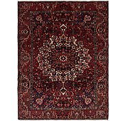 Link to 9' 8 x 12' 7 Bakhtiar Persian Rug