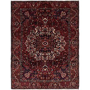 Link to 295cm x 385cm Bakhtiar Persian Rug item page