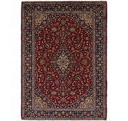 Link to 10' 3 x 14' 2 Kashan Persian Rug
