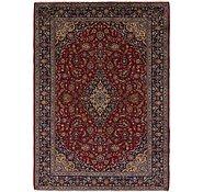 Link to 10' 3 x 14' 2 Kashan Persian Rug
