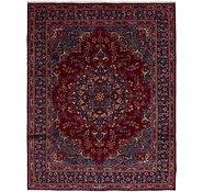 Link to 9' 7 x 12' 6 Tabriz Persian Rug