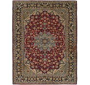Link to 9' 7 x 12' 9 Isfahan Persian Rug