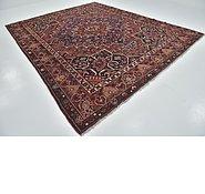 Link to 9' 10 x 12' Bakhtiar Persian Rug