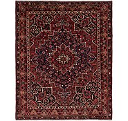 Link to 9' 10 x 12' Bakhtiar Persian Rug