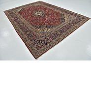 Link to 8' 4 x 11' 8 Kashan Persian Rug